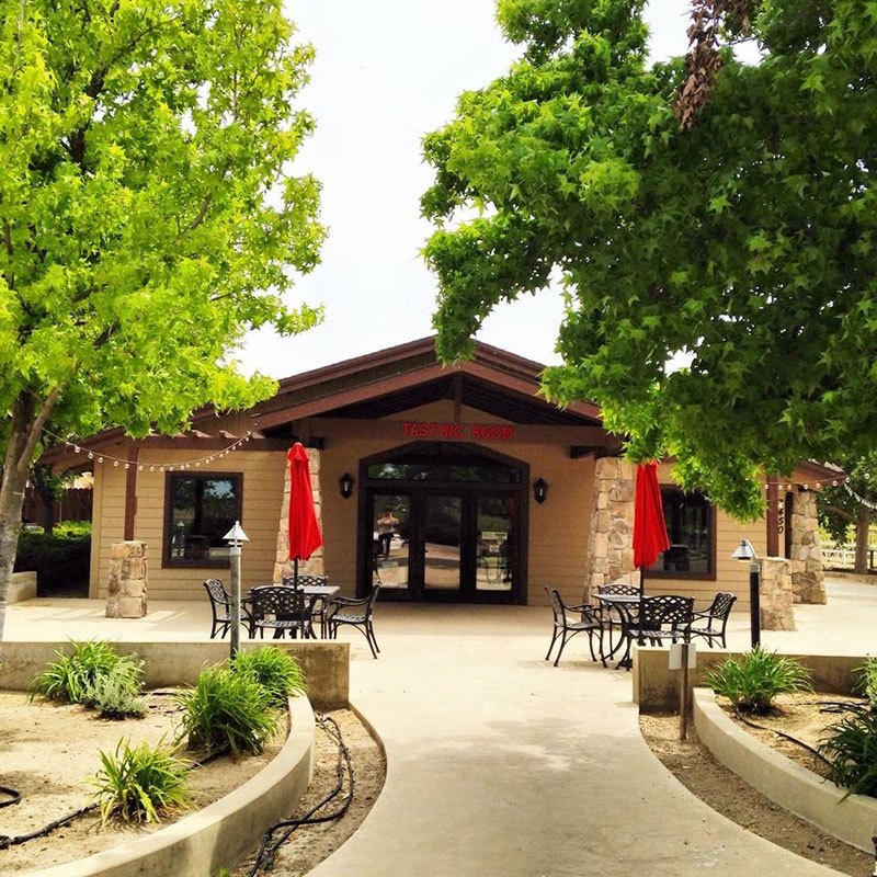 Riverstar Tasting Room