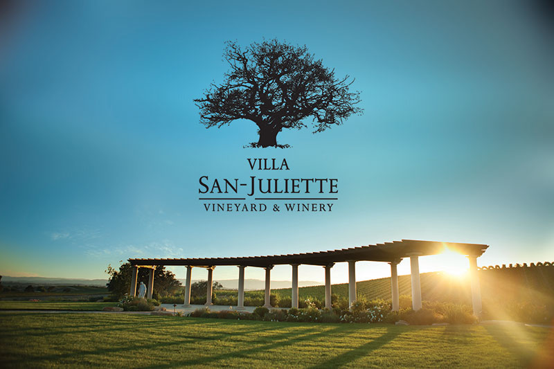 Villa San-Juliette Winery